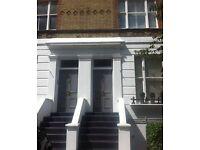 Short Term Double Bedroom Let in Fulham