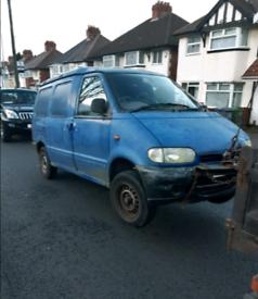 Scrap cars vans 4x4 all wanted 💸