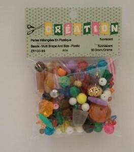 Perles De Plastique