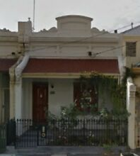 North Melbourne House for Rent. 2 BR, Furnished and Renovated North Melbourne Melbourne City Preview