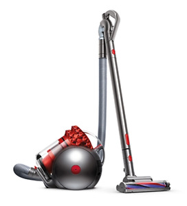NEW Dyson Cinetic Big Ball Animal Best Vacuum Cleaner