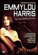 Emmylou Harris DVD