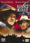 Alvarez Kelly - DVD