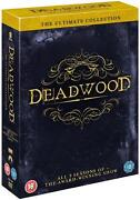 Deadwood DVD