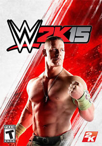 WWE-2K15-Microsoft-Xbox-One-2014-WWF-Wrestling-Sting-DLC-2015-John-Cena
