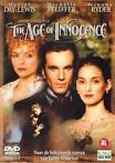 Age Of Innocence - DVD