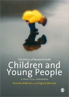 Ethics Of Research With Children & Young People Handbook