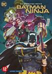 Batman - Ninja - DVD