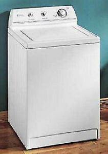 WANTED: KENMORE INGLIS OR WHIRLPOOL WASHER WORKING OR NOT