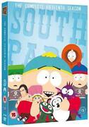 South Park DVD