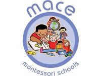 Seeking a Competent Recruitment Manager for a group of Nursery Schools