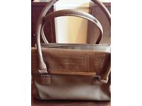 Debenham Collection Ladies Hand Bag