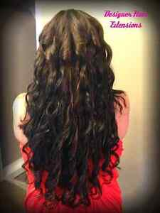 Fusion Hair Extensions (High quality euro hair) Kitchener / Waterloo Kitchener Area image 6