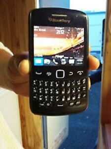 UNLOCKED Blackberry Curve(4) 9360 in perfect condition