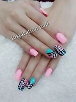 $30 for Gel Nail or Shellac