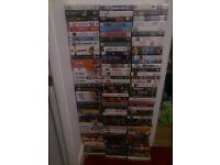 Job Lot. 150 films No catch take the lot for £5 ! need gone asap
