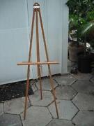 Artist Easel Used