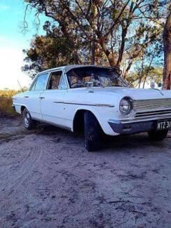 1964 Rambler American Sedan One Mile Ipswich City Preview