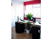 Office suites are available perfect for any business, whether you starting up or well established.