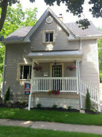 3 bed 1 bath Home. A Great Starter with a Stunning Kitchen!