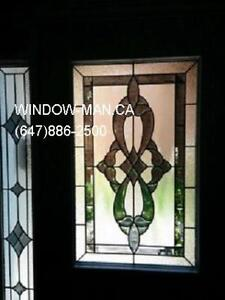 OneSideLight Entry Door Front  No middle man