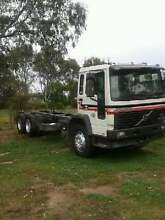 VOLVO FL6 Supercharged, 6x4 Maffra Wellington Area Preview