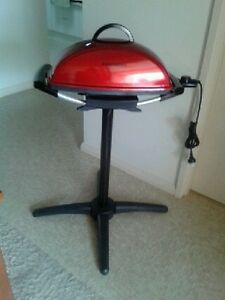 George Foreman Electric BBQ Grill Denmark Denmark Area Preview