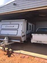 1998 Monarch Port Augusta West Port Augusta City Preview