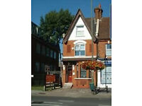 Beckenham Road - South East London (BR3) Office Space London to Let