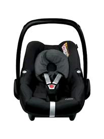 Maxi Cosi pebble newborn car seat