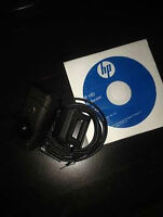 HP HD WEBCAM MODEL 3100