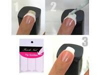 Nail Guides