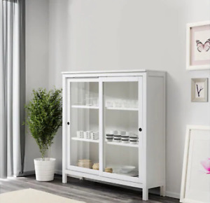 WANTED - ISO - In Search Of Display Cabinet With Glass Doors