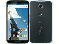 Motorola Google Nexus 6 XT1100 - 32GB - Midnight Blue