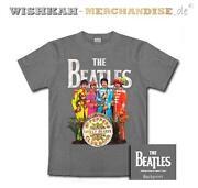 Beatles Shirt