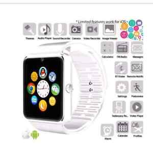 Brand New Bluetooth smart watch gt08 Windsor Region Ontario image 2