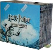 Harry Potter Booster Box