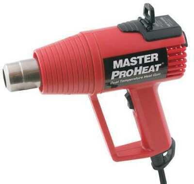 Master Appliance Ph-1100 11.0-amp Corded Heat Gun 120vac 1300w