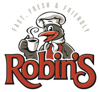 Robin's Donuts is Hiring at the Link Building!