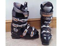 HEAD ski boots (Male, size 41EU = 8UK)
