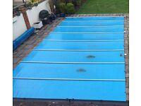 Walu Swimming Pool Cover