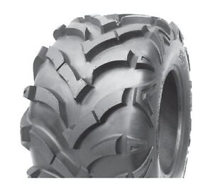 "WANDA/JOURNEY ATV TIRES 25"" SET OF 4 $399.00"