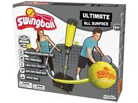 Ultimate All surface swingball - only used twice
