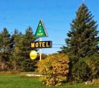 PINEVIEW MOTEL