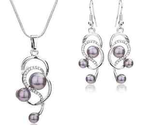 **Brand New** 9 Jewellery Sets - Pefect for Christmas and NEY! West Island Greater Montréal image 4