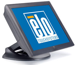 """Elo Touch 17"""" Resto & Bar All-in-One POS,  MEV compatible"""