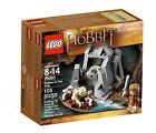 The Hobbit The Hobbit LEGO Instruction Manuals