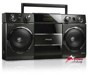 Philips Ghettoblaster