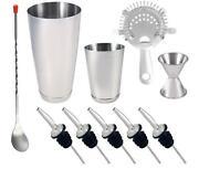 Bartender Tools
