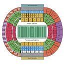 Knoxville TN Football Tickets